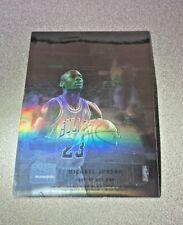 1992-93 Upper Deck McDonalds Hologram Michael Jordan Bulls See Note