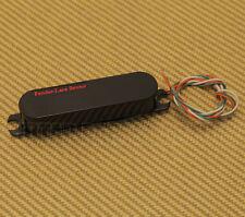 003-6843-000 Fender James Burton Telecaster Red Lace Sensor Bridge Pickup