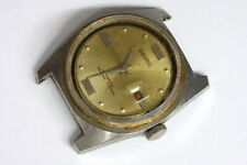 Seiko 2107-0081 small size watch for parts/restore - Serial nr. 6222649