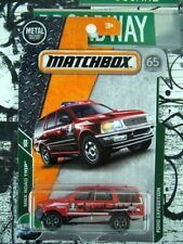 '18 Matchbox Ford Expedition NEU in Verpackung