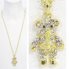 Tier- & Insekten-Modeschmuck-Halsketten für Damen