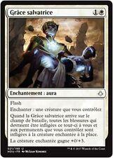 MTG Magic HOU - (x4) Saving Grace/Grâce salvatrice, French/VF