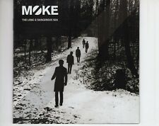 CD MOKEthe long & dangerous seaEX+  (B4362)
