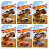 Hot Wheels 1:64 Scale Off Road Trucks *CHOOSE YOUR FAVOURITE*