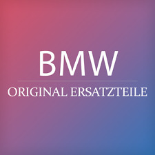 Original BMW E39 520d 520i Satz Bremsbeläge mit Bremsbelagfühler 34112157590