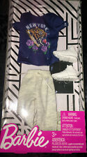 BARBIE KEN TIGER SHIRT OUTFIT ~ NEW IN PACKAGE