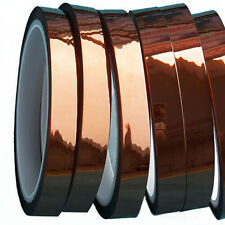 1Roll 10mm*33m Adhesives Tape Heat Resistant Newest Anti-Static PCB SMT Tapes