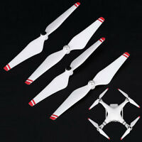 4pcs For DJI Phantom 3 SE /Pro /Adv Drone CCW/CW Quick Release 9450 Propellers