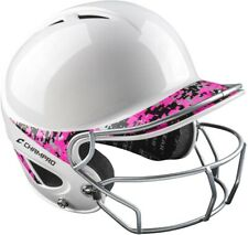 Champro HX Gamer Plus Baseball Batting Helmet with Guard HXMJG
