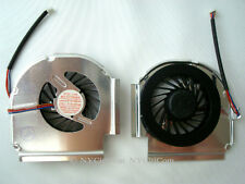 NEW IBM THINKPAD LENOVO T61 T61P CPU COOLING FAN MCF-217PAM05 42W2461 42W2460