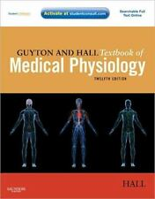 PDF Version of Guyton and Hall Textbook of Medical Physiology, 12