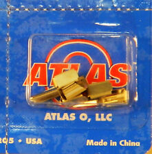 O Atlas 6096 21st Century Track System Gargaves Transition Rail Joiners 6 Ct