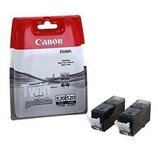 Canon Black Ink Cartridges