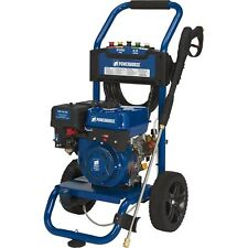 Powerhorse Gas Cold Water Pressure Washer - 3100 PSI EPA and CARB Compliant