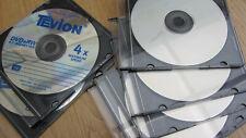 DVD+RW Rohlinge im slim case
