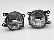 For MITSUBISHI TRITON L200 ML MN MQ 2006-2017 HIGH POWER LED FOG DRIVING LIGHT