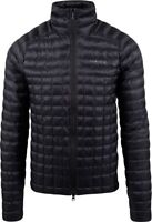 Merrell Micro Lite Puffer Mens Jacket Winter Warm Thinsulate New JMS23721-010