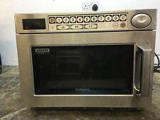 Samsung CM1029 Heavy Duty 1000w Commercial Microwave. with warranty