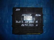 ZL5218 881B ZL5218881B MAZDA Engine control module