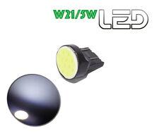 1 Ampoule LED COB T20  W21W  W21/5W Veilleuses position Jour diurne Roulage