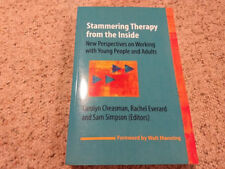 Stammering Therapy from the Inside : New Perspectives , Cheasman, Everard