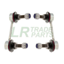 RANGE ROVER P38 NEW FRONT ANTI ROLL BAR DROP LINKS X2 PAIR (95-02) - ANR3304