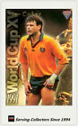1995 Australia Rugby Union Trading Cards WORLD CUP XV WC8: Troy Coker