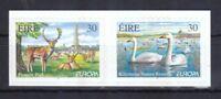Irland 1999 posrfrisch Europa CEPT MiNr. 1141-1142 selbstklebend Nationalparks