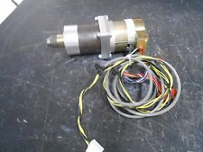 IC-10471-0 24 VDC FACE MOUNTED GEARMOTOR WITH 1000 CPR ENCODER