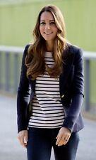 Zara Button Cotton Blend Coats & Jackets for Women