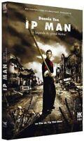 DVD : IP Man 1 La légende du grand maitre - Cinéma Asiatique - NEUF