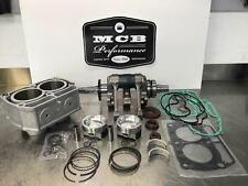 2008 POLARIS RANGER RAZOR rzr 800 COMPLETE REBUILD KIT ENGINE MOTOR CRANK PISTON
