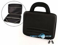 "EMATIC EML124BLACK CARRYING CASE FOR 10.3"" LAPTOP NOTEBOOK COMPUTERS APPLE I PAD"