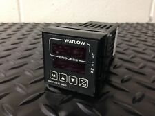 WATLOW SERIES 965A-3CA0-0000 TEMPERATURE CONTROL