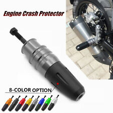 Universal Falling Protector Motorcycle Frame Slider Anti Crash Engine Protection
