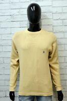 Conte Of Florence Maglione Uomo Taglia XL Pullover Felpa Sweater Man Cardigan