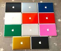 "Apple Macbook 13"" Laptop | UPGRADED 8GB + 1TB HD | Mac OS High Sierra + Warranty"