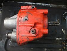 1959 Case 600 gas tractor pto gear box assembly  FREE SHIPPING