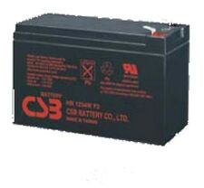 MDS Battery MDS17 UPS Battery Kit Compatible with APC RBC17