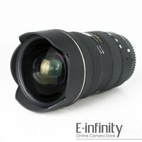 NEW Tokina AT-X 16-28mm f/2.8 Pro FX Lens for Canon