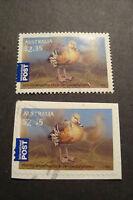 2012 Australia International Post Stamps~Waterbirds~Fine Used, UK Seller