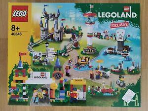 LEGO Legoland Park 40346 mit OVP