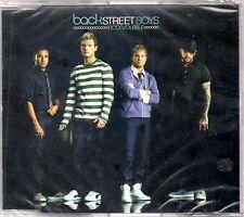 BACKSTREET BOYS - INCONSOLABLE - CD MAXI SINGOLO NUOVO SIGILLATO