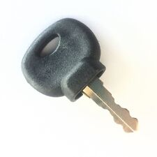 Bomag Roller and Compaction Equipment Ignition Key with Dust Skirt 14707