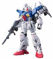 Bandai  RG 1/144 RX-78GP01 Fb Gundam First Prototype Full Burnern Plastic Model