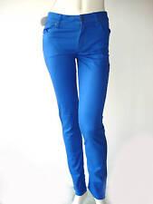 Cheap Monday Tight OD Worker Blue Hose Jeans Neu 25/34