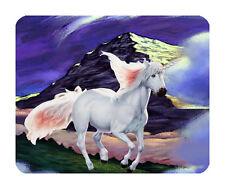 Mountain Unicorn Mouse Mat - Fantasy/Myth