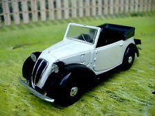 1/43 Brumm (Italy)  Fiat 508C cabriolet 1100 1937-39 #r82