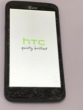 HTC One X PJ83100 16GB Gray (AT&T) Beats Audio Good 9/10 Android GSM Smartphone