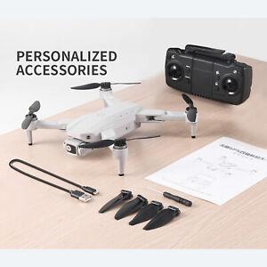 L900PRO Drone 2.4GHz GPS 4K HD Camera 4CH Quadcopter Video Live Recording